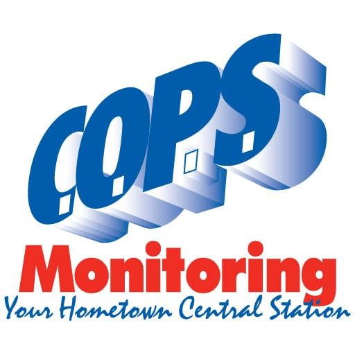 COPS Monitoring Logo
