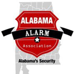 Alabama Alarm Association Logo