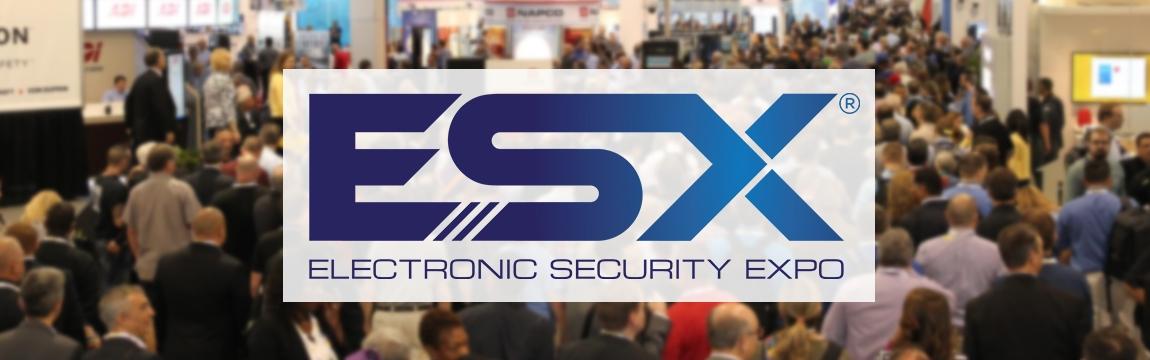 ESX Event Header Logo, COPS Monitoring