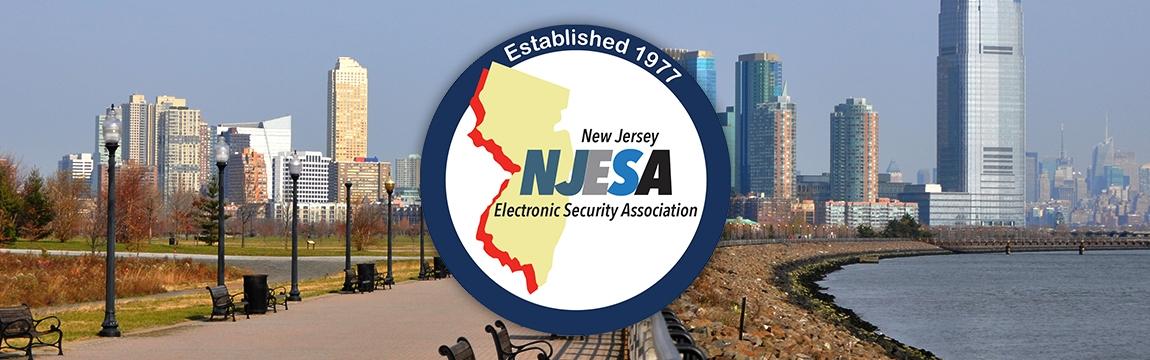 NJESA Event Header Logo, COPS Monitoring