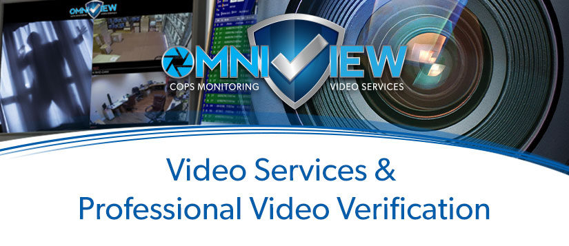 OmniView Video Services by COPS Monitoring