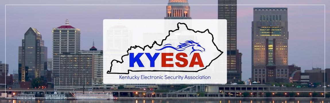 KYESA Event Header Logo, COPS Monitoring