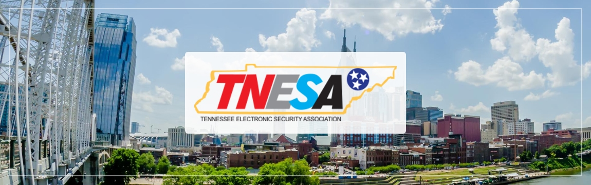 TNESA Event Header Logo, COPS Monitoring