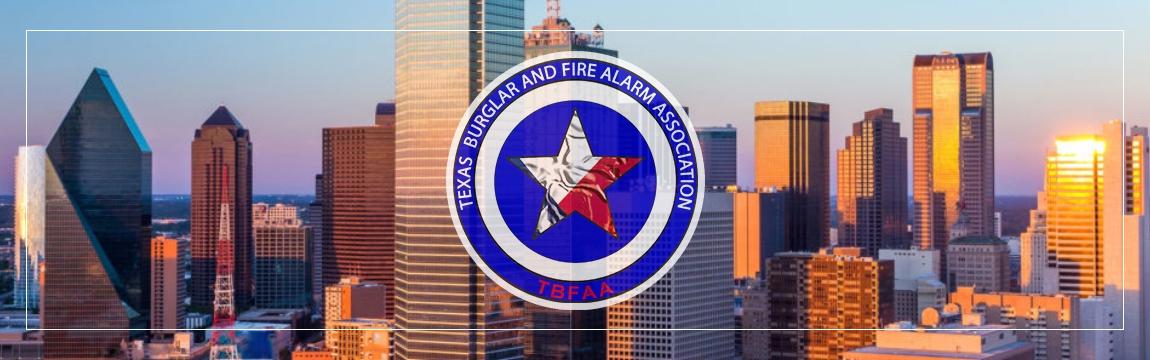 TBFAA Events Header Logo, COPS Monitoring