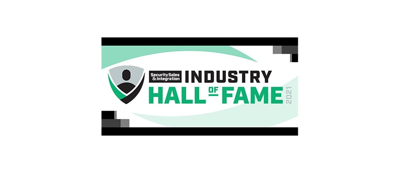 Security Sales & Integration Industry Hall of Fame